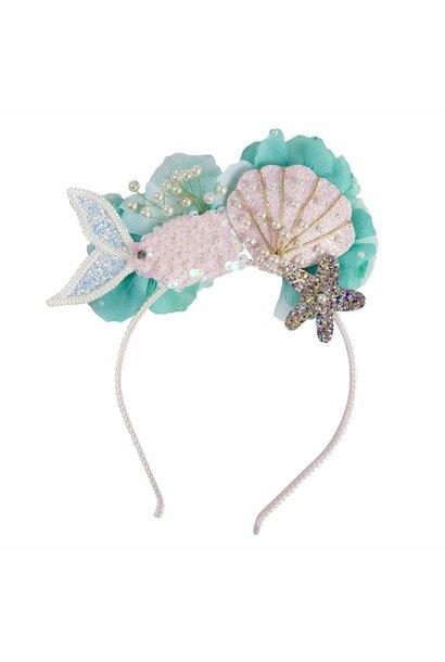 Mermalicious Headband