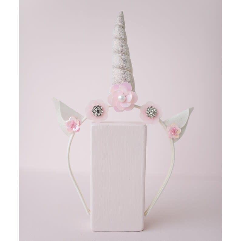 Believe in Unicorns Headband-2