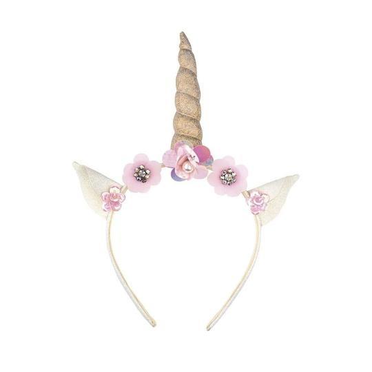 Believe in Unicorns Headband-1