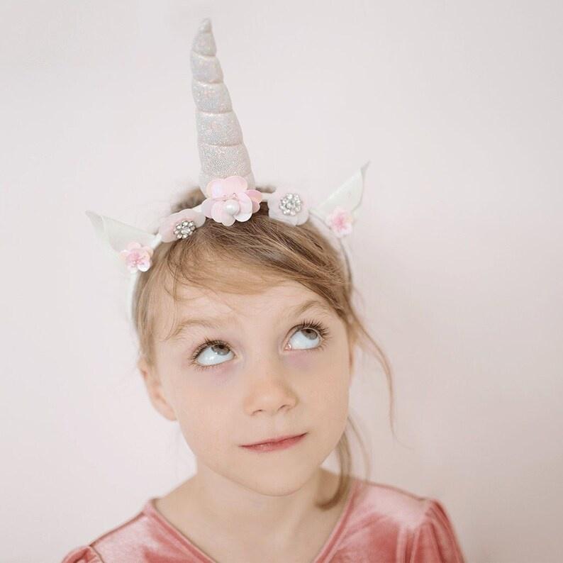 Believe in Unicorns Headband-4