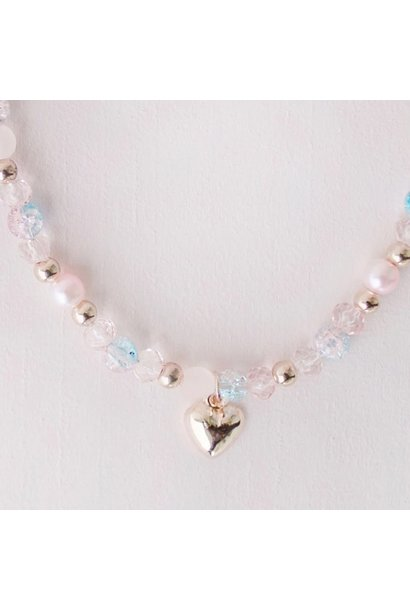 Sweet Heart Necklace