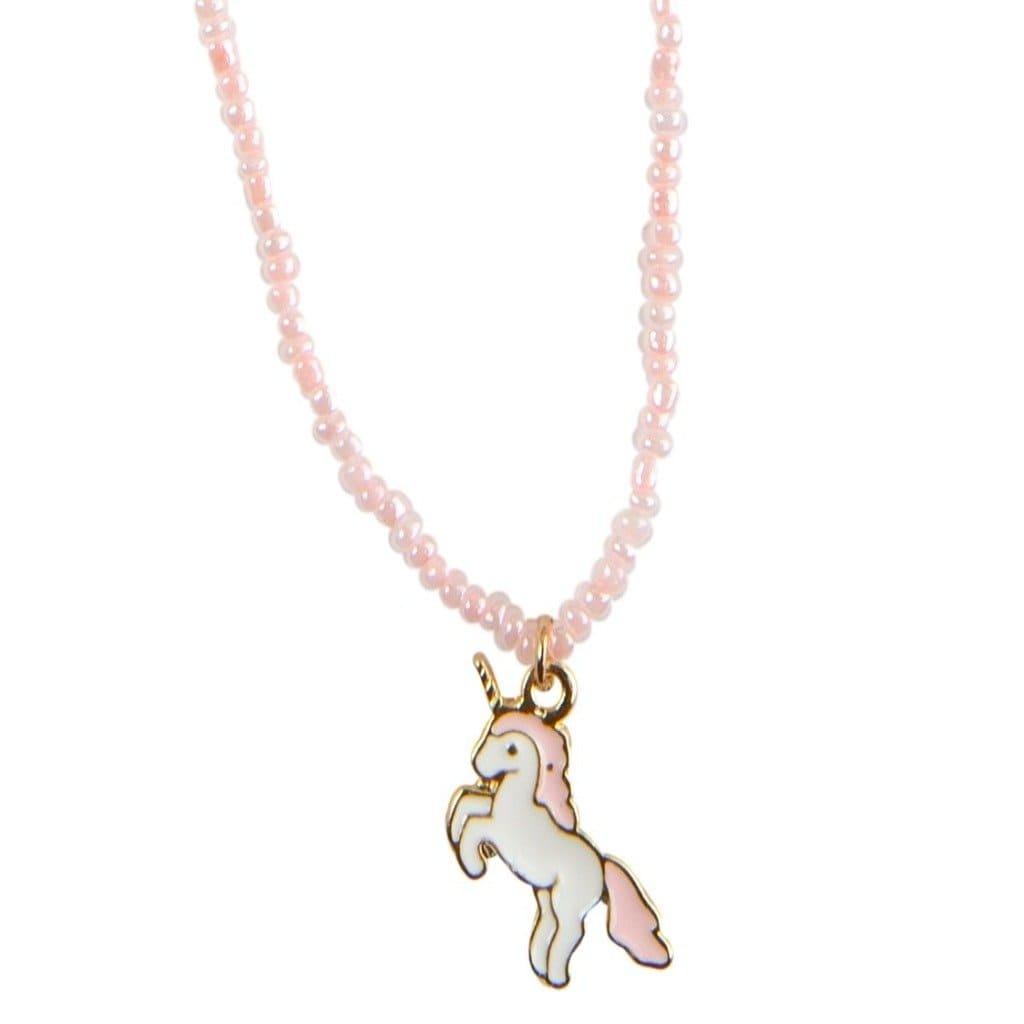 Unicorn Adorn Necklace-2