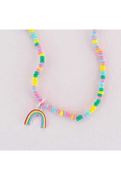 Rainbow Magic Necklace