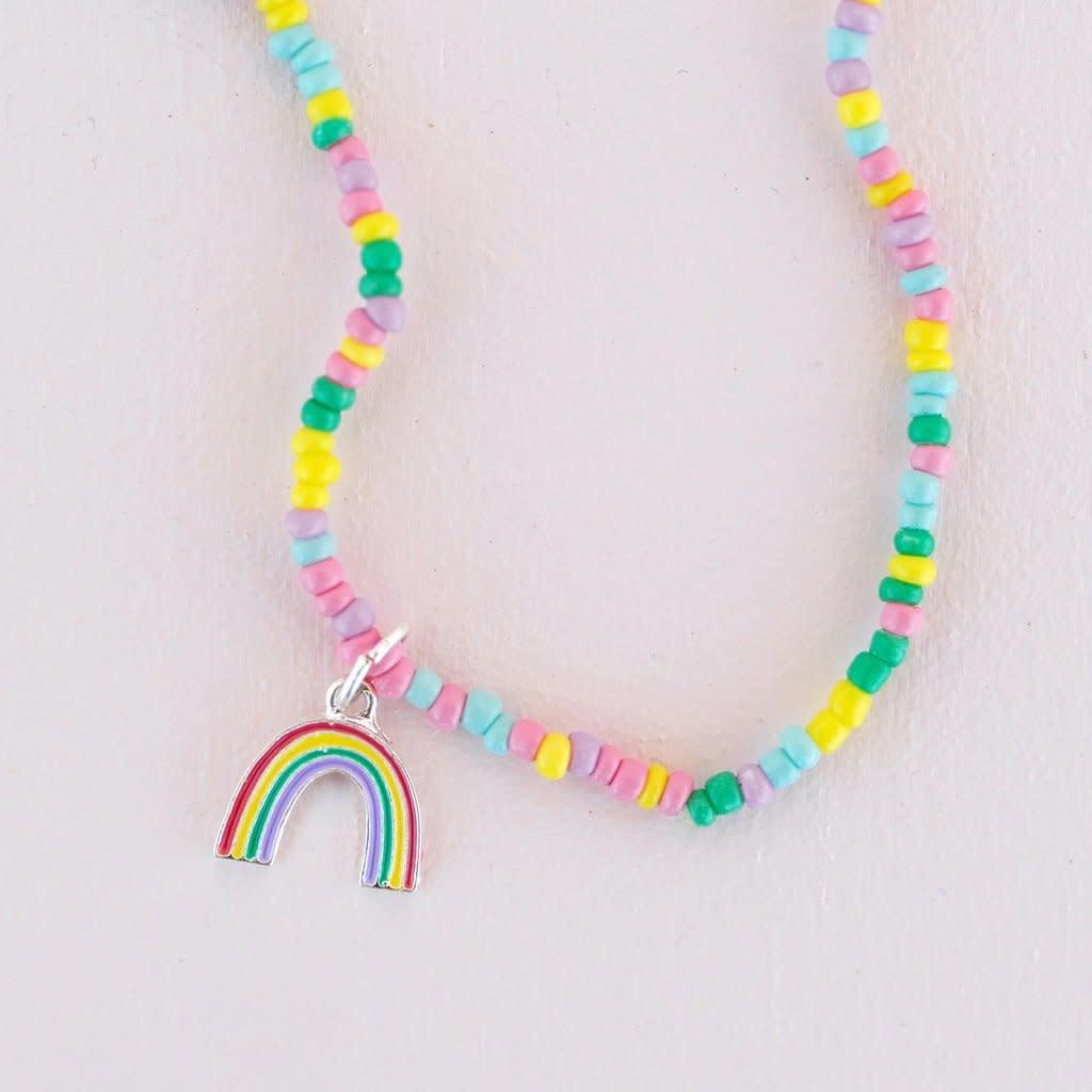 Rainbow Magic Necklace-1