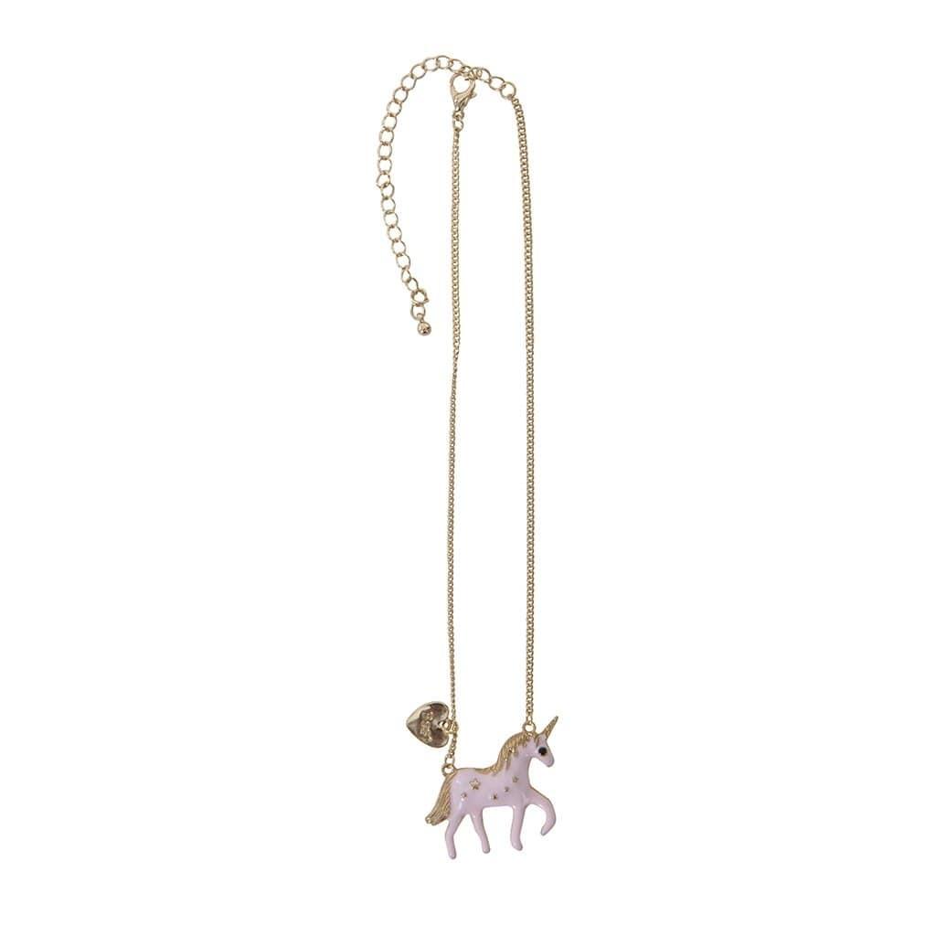 Unicorn Necklace-1