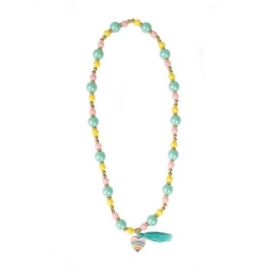 Mango Tango Necklace-1