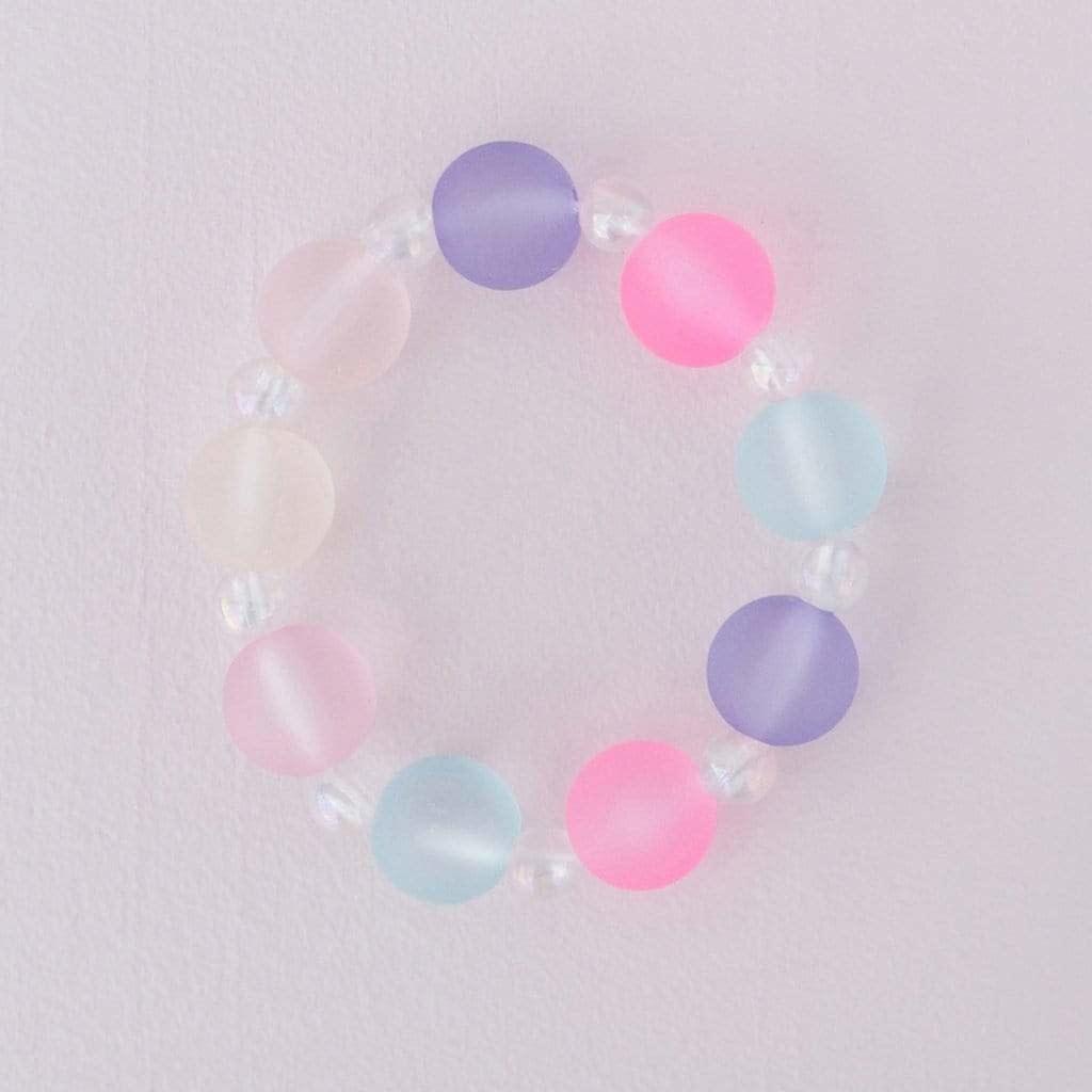 Bumpy Bead Bracelet-1