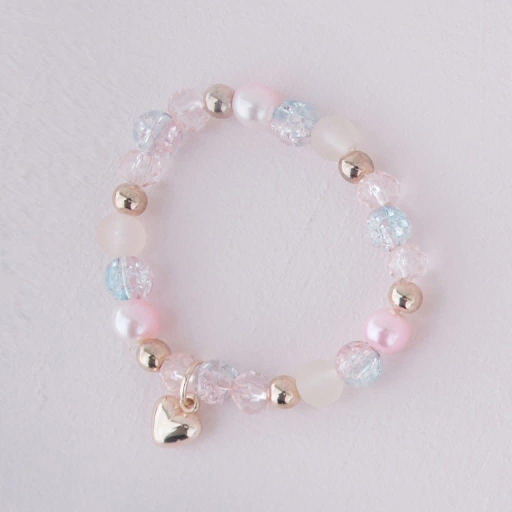 Sweet Heart Bracelet-1