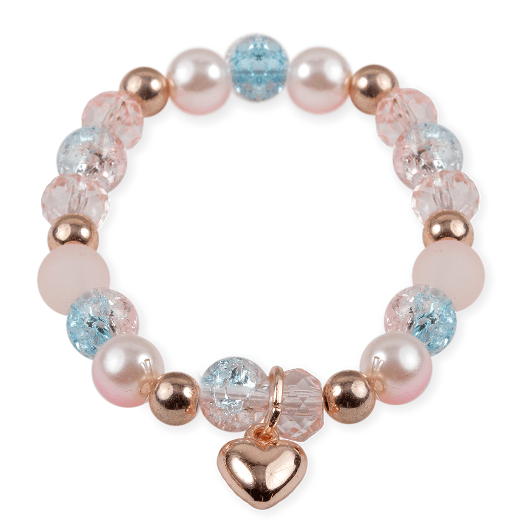 Sweet Heart Bracelet-2