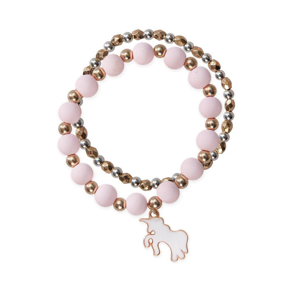 Unicorn Dreams Bracelet (2pcs)-1