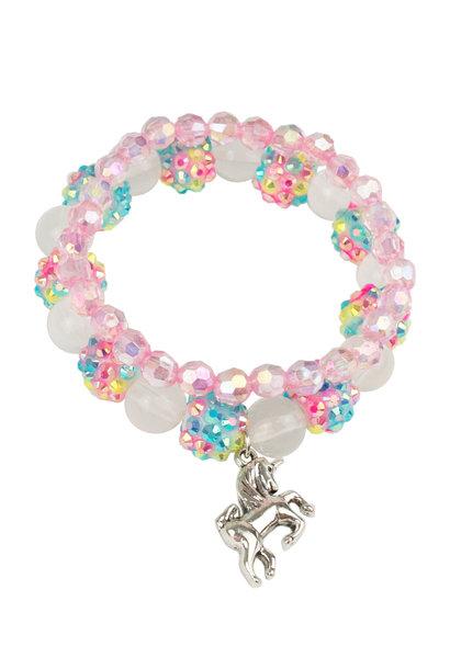 Sparkle Pony Bracelet (2pc)