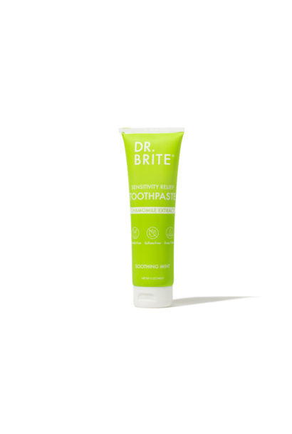 Sensitivity Relief Toothpaste - Soothing Mint