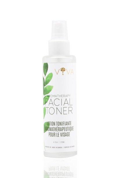 Aromatherapy Facial Toner