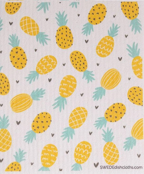Pineapple Collage-1