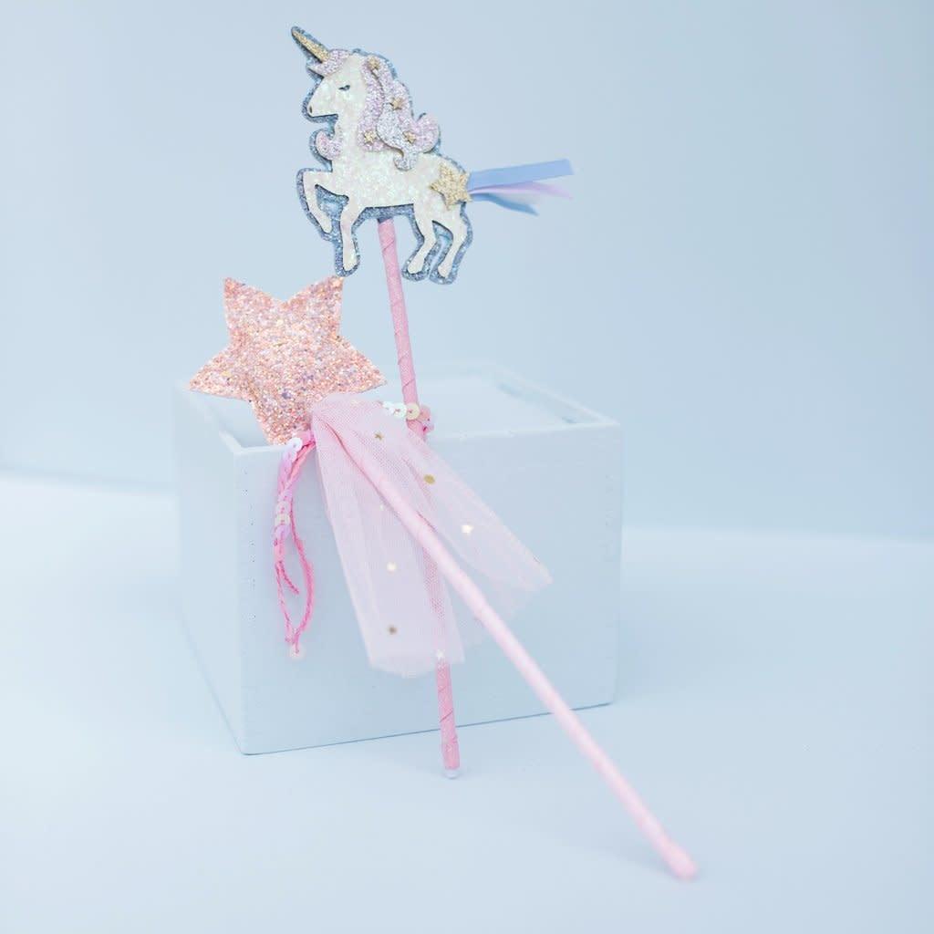 Unicorn/Star Wand-1