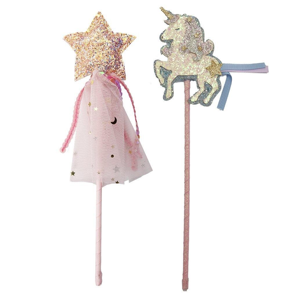 Unicorn/Star Wand-2