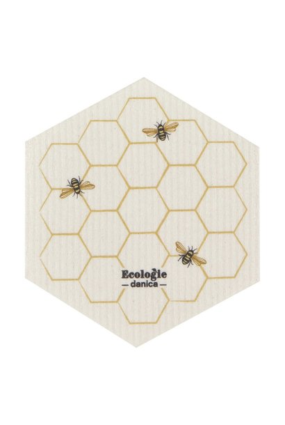 Shaped Bees