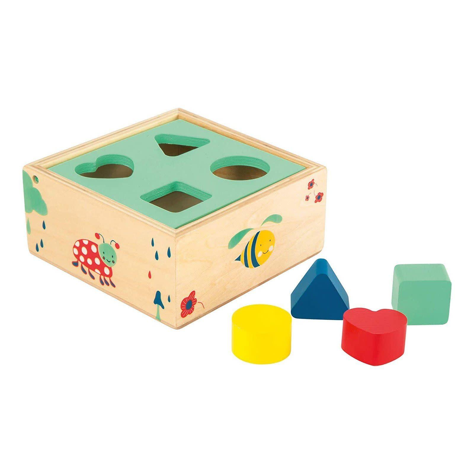 Shape Fitting Cube Playset-1
