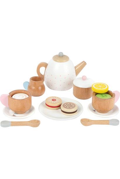 Kitchen Tea Set