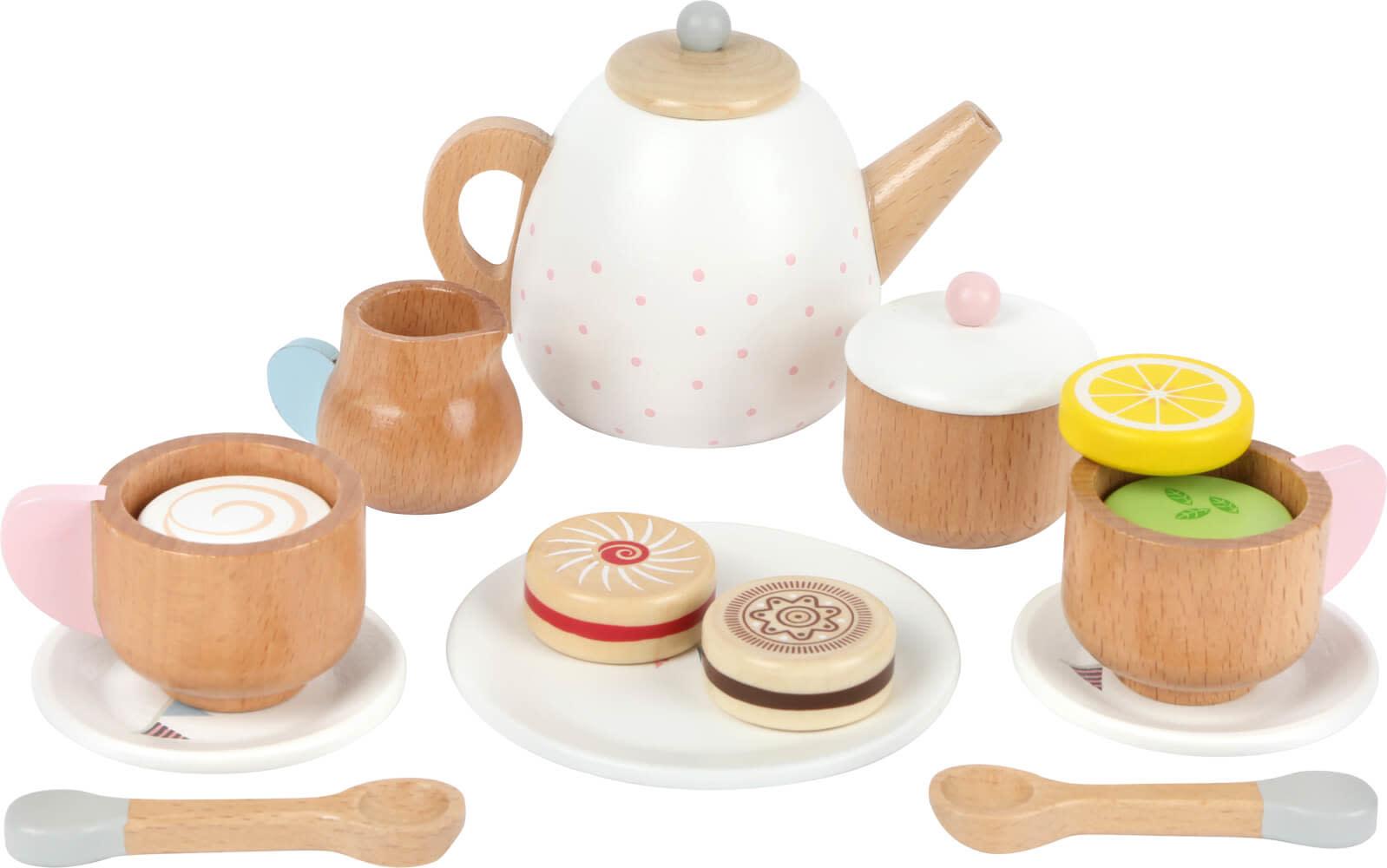 Kitchen Tea Set-1