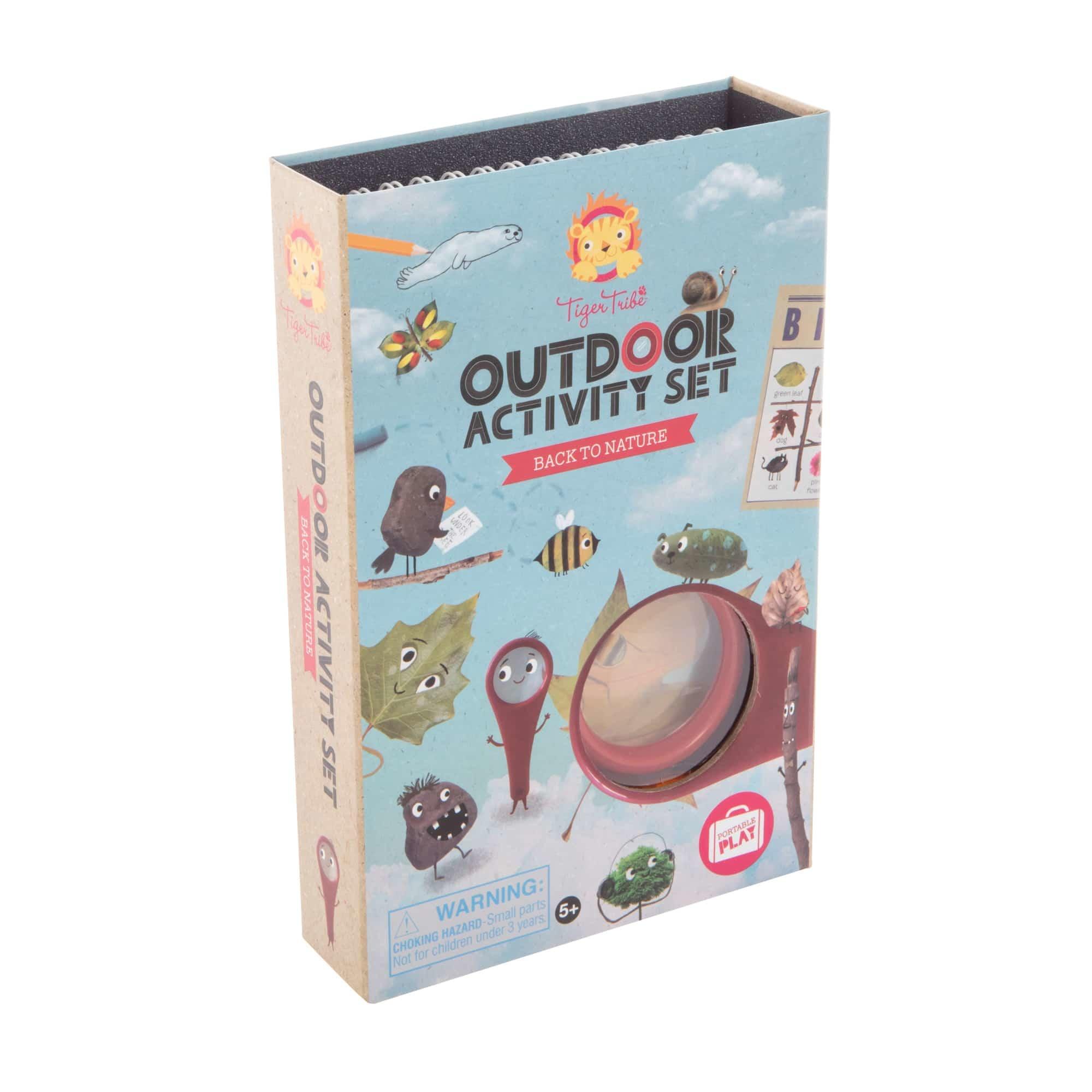 Outdoor Activity Set-1