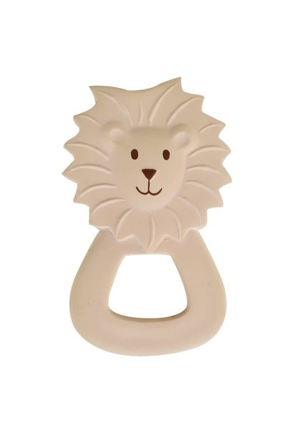 Lion - Organic Natural Rubber Teether