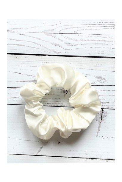 Scrunchie (Pearl)