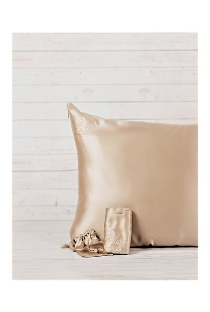 Pillowcase (Champagne)
