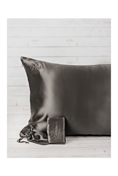 Pillowcase (Charcoal)