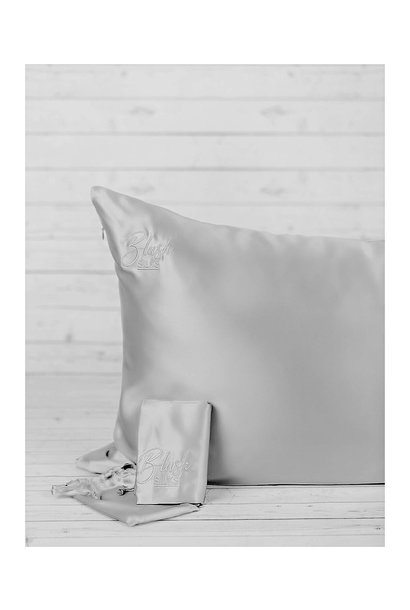 Pillowcase (Pewter)
