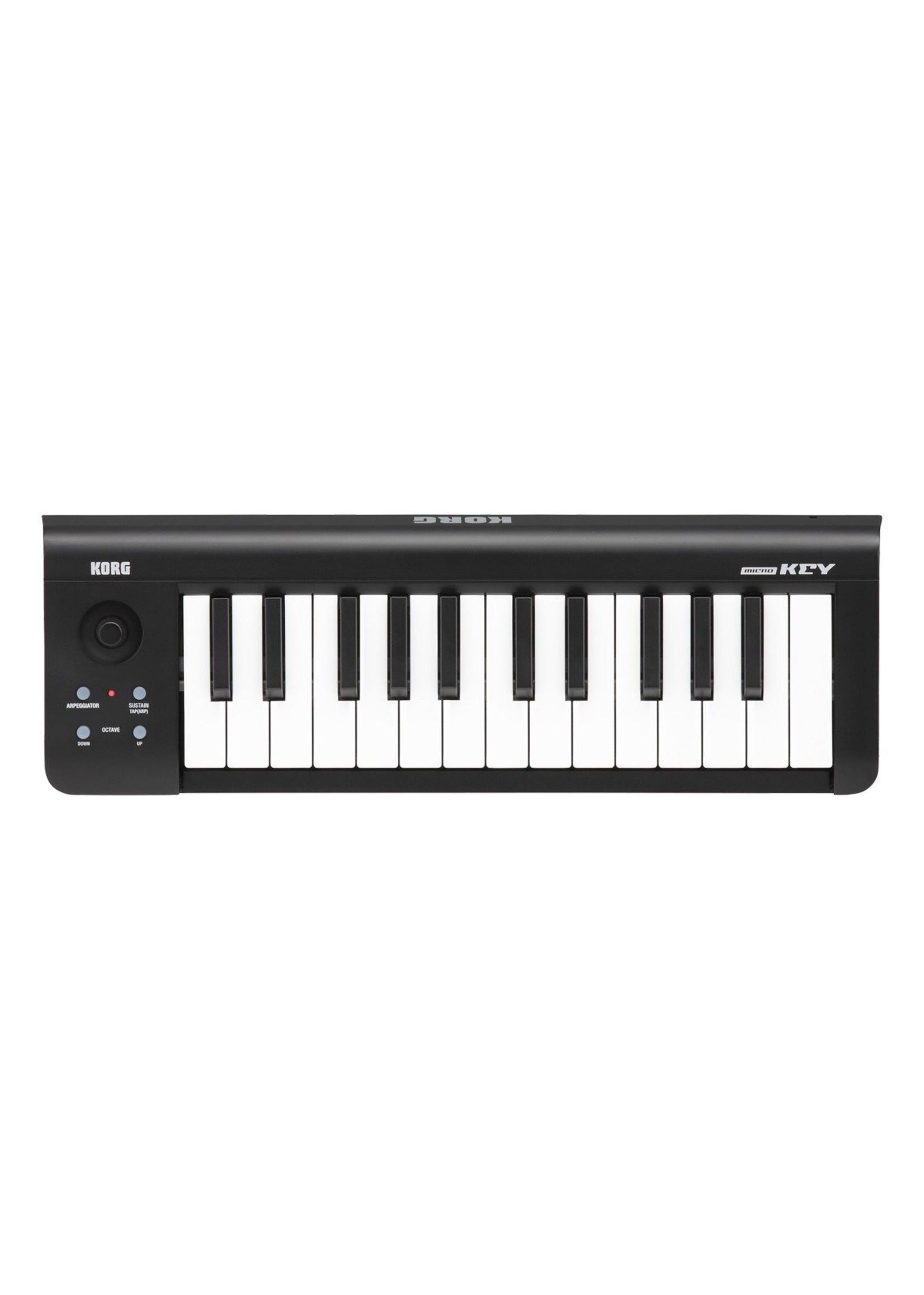 Korg Korg microKEY-25 25-key Keyboard Controller