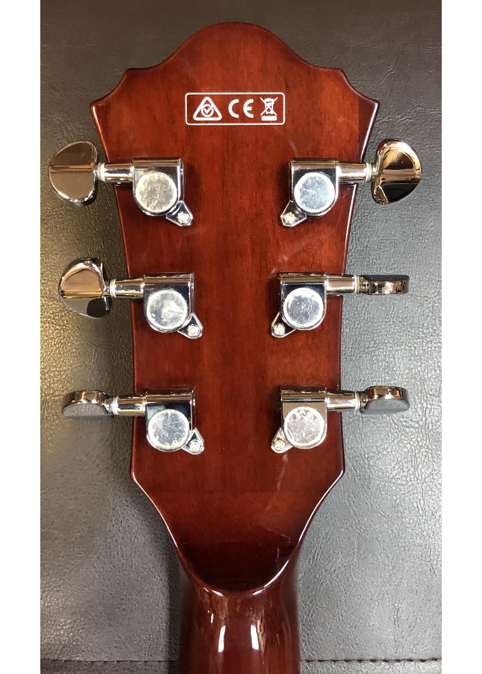 IBANEZ Ibanez Artcore Semi-Hollow Body Autumn Fade Electric Guitar