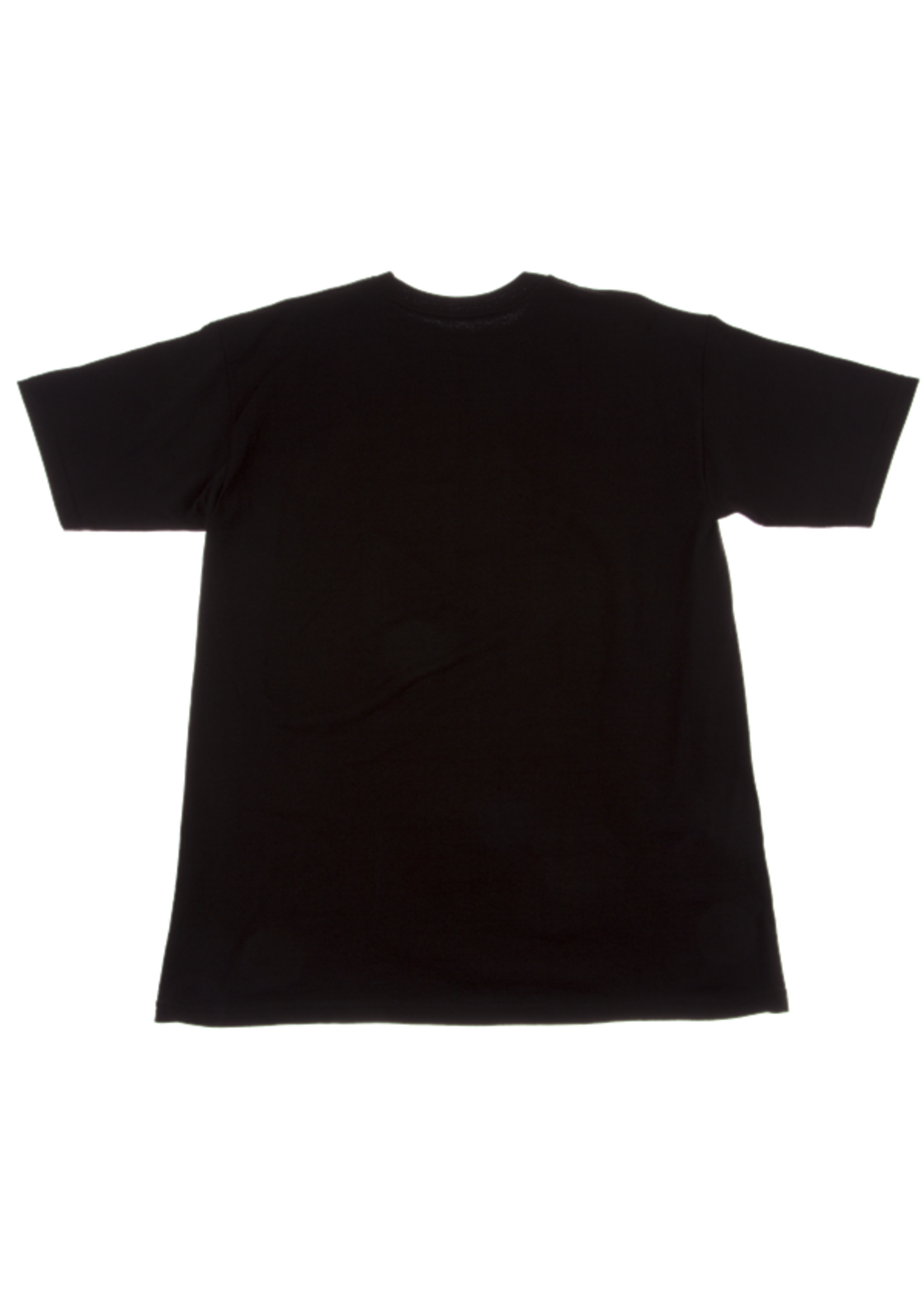 FENDER Fender Fender Spaghetti Logo T-Shirt BLK L