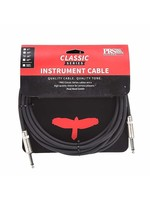 Paul Reed Smith PRS Paul Reed Smith 10' Classic Series Instrument Cable - 10 Foot Long -Straight