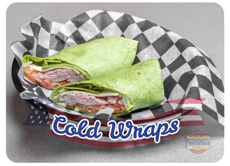 Cold Wraps
