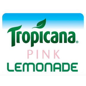 Tropicana Pink Lemonade