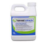Harvest Miracle Liquid Plant Nutrient 4L