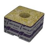 """Grodan GRODAN GRO-BLOCKS DELTA 3''X3""""X2.5"""" CASE"""