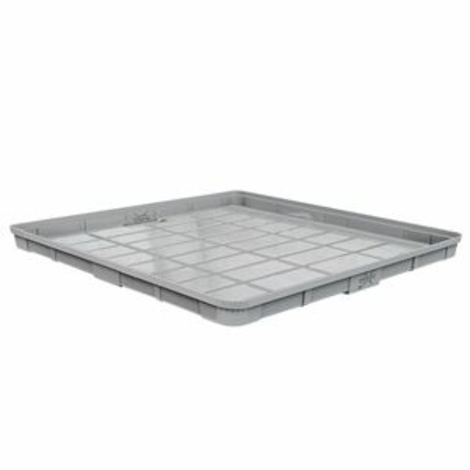 Commercial Tray 4' x 4' Grey