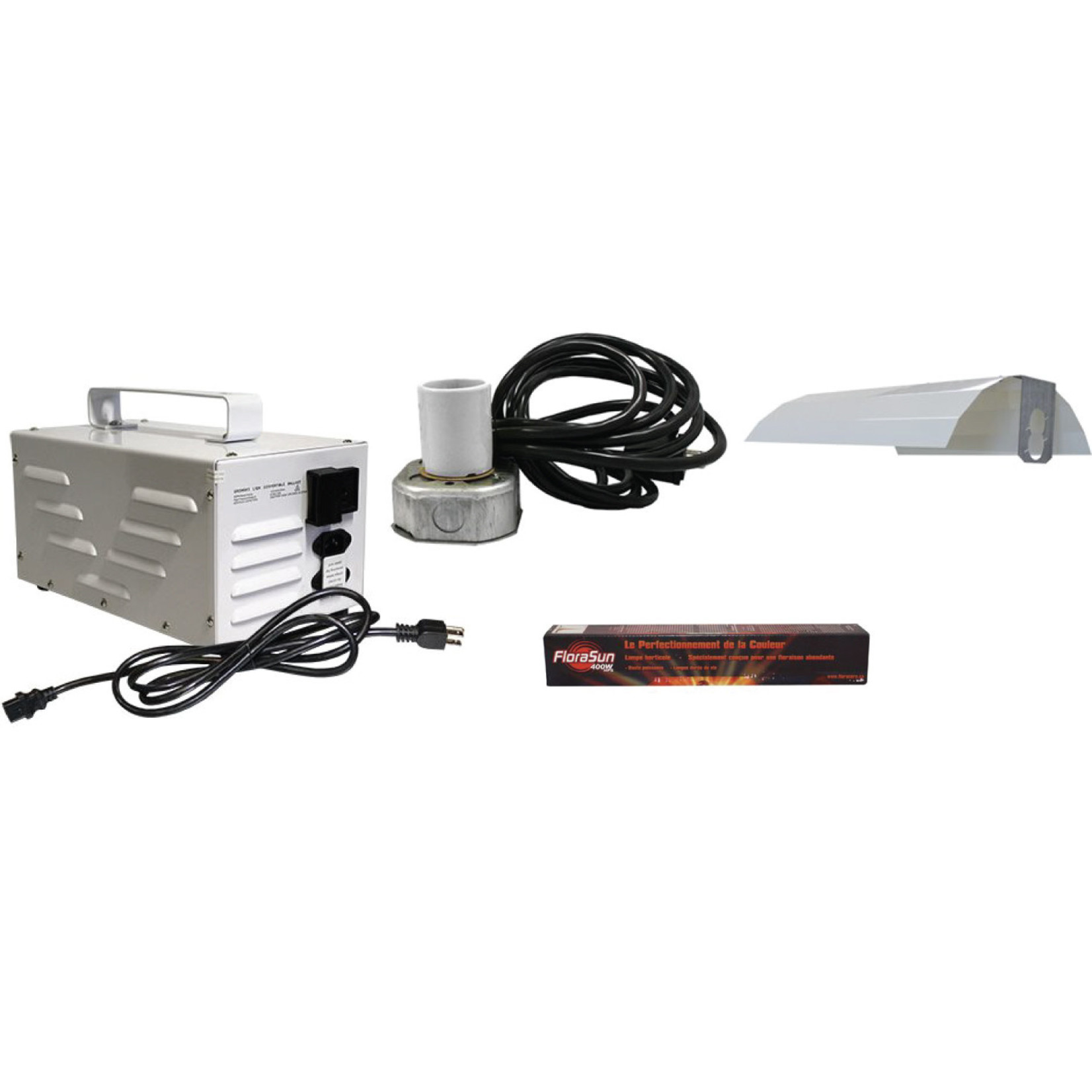 600w Original Ballast Kit