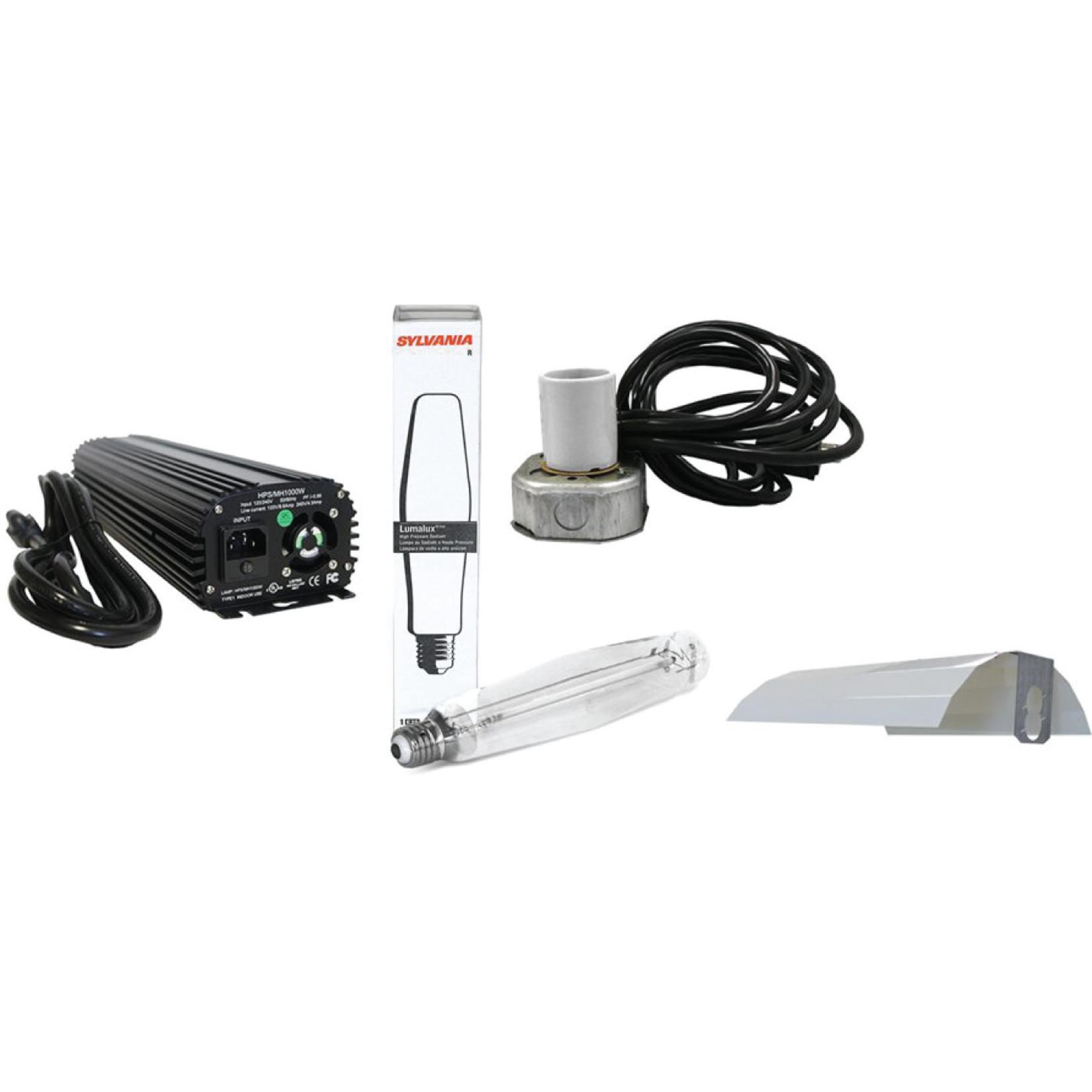1000W E-Ballast Kit