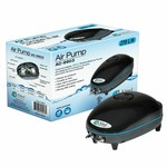 Alfred Alfred Air Pump 2 Outlets 270L / H 4W