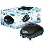 Alfred Alfred Hydroponic Air Pump 4 Outlets 540L / H 5W