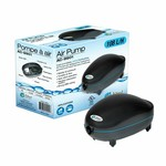 Alfred Alfred Hydroponic Air Pump 1 Outlet 108L / H 3W