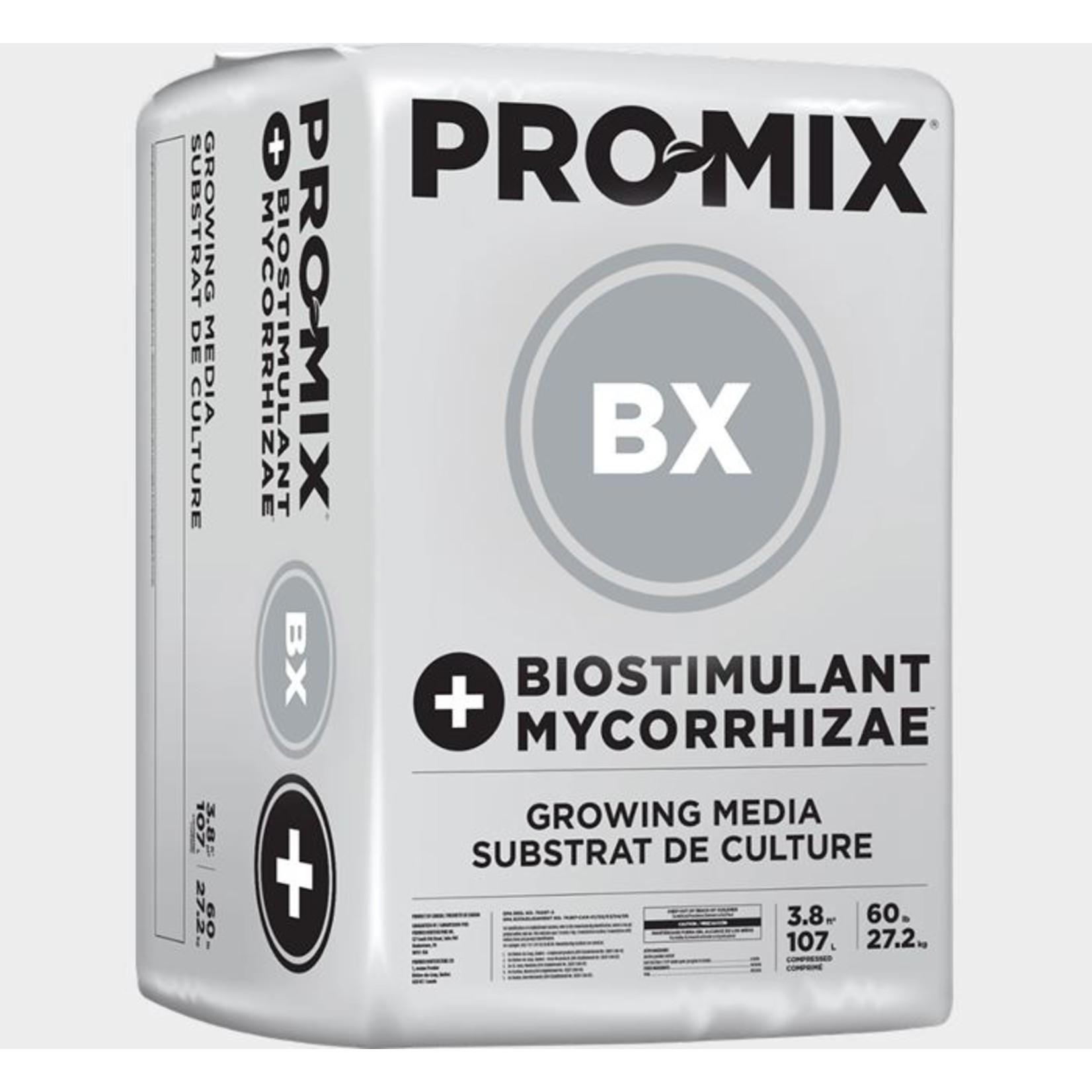 Promix PROMIX BX BIOSTIMULANT + MYCORRHIZAE