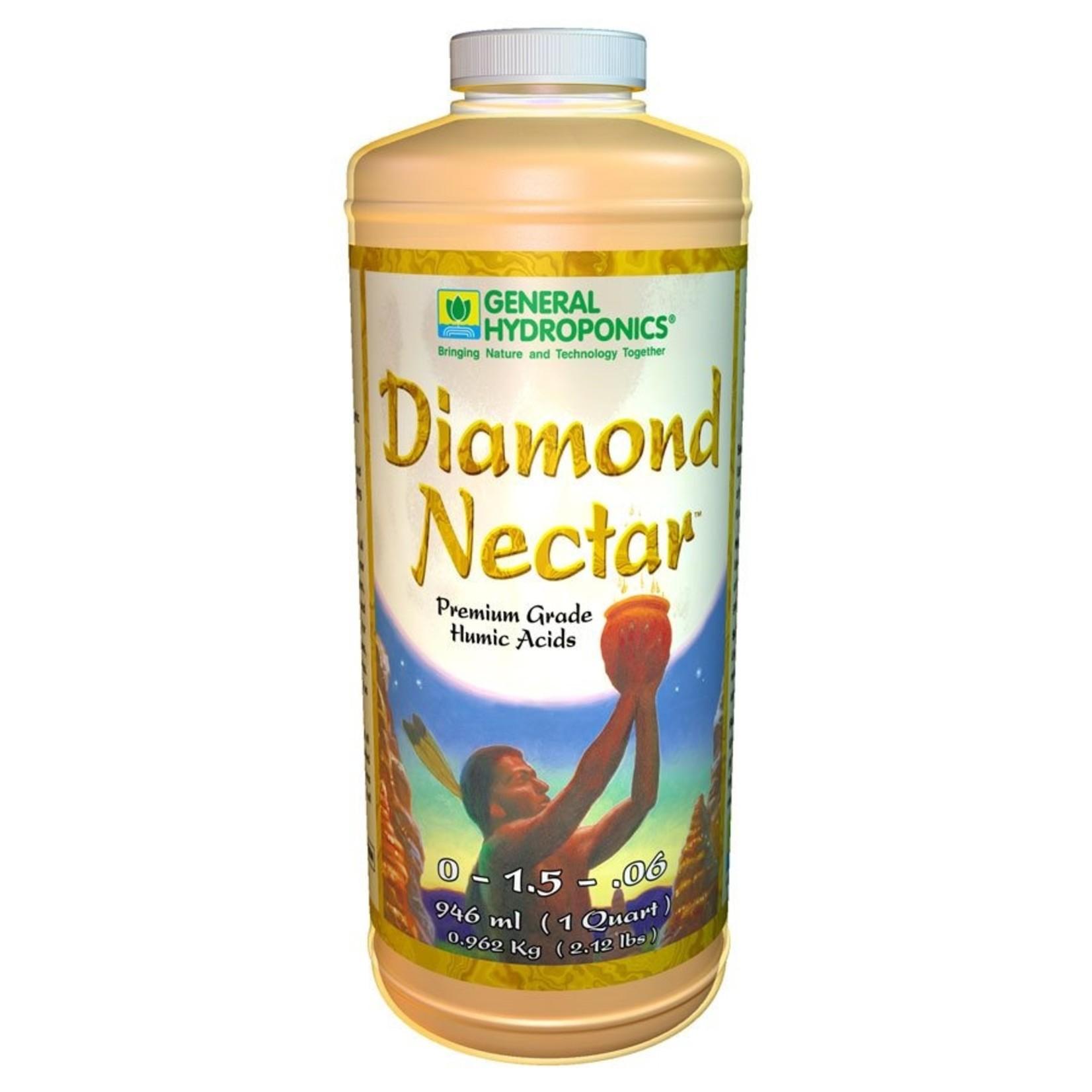 General Hydroponics GH DIAMOND NECTAR 946ML (1)