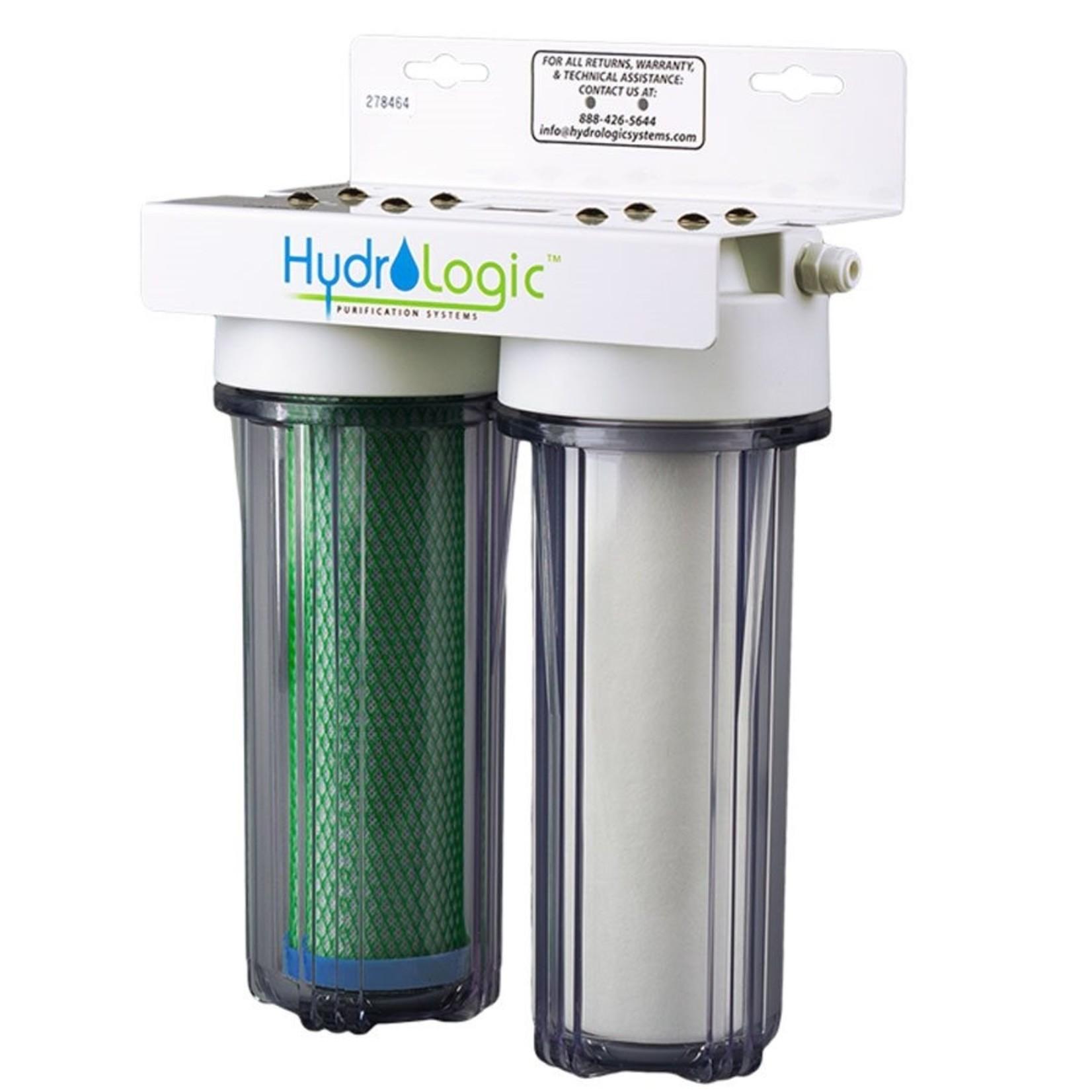 Hydrologic HYDROLOGIC SMALLBOY DE-CHLORINATOR