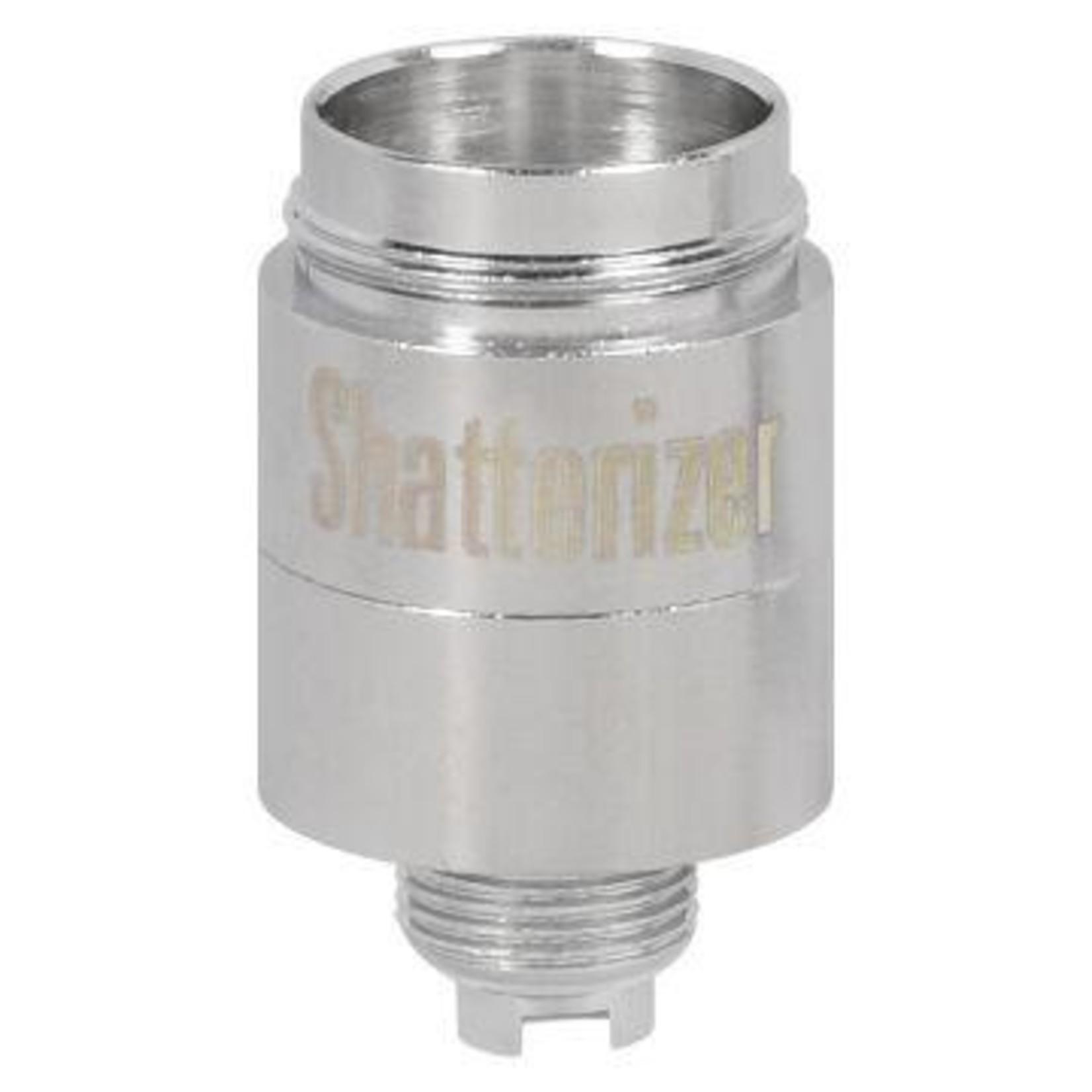 Shatterizer SHATTERIZER QUARTS (QCD) COIL (1)