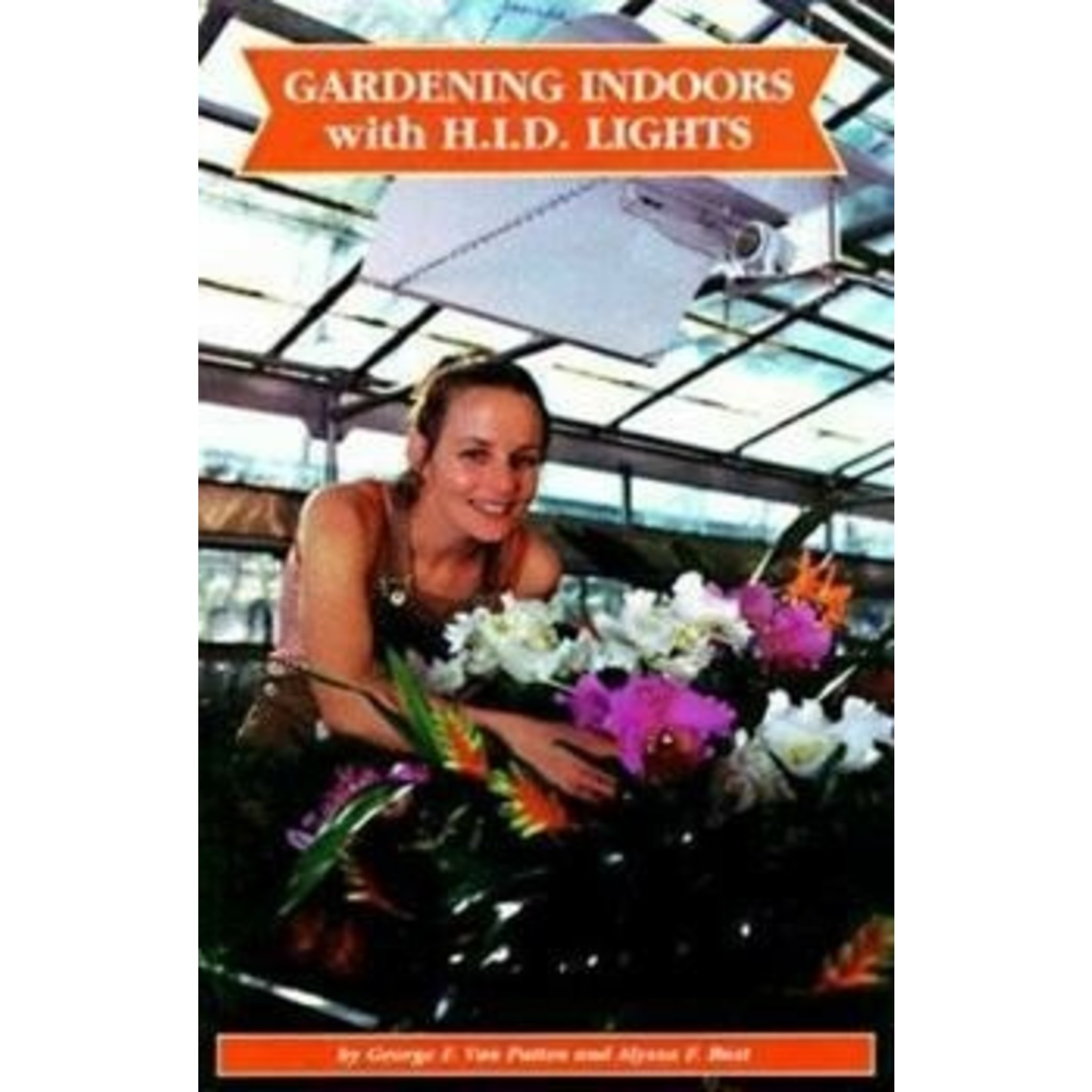 GARDENING INDOOR WITH HID