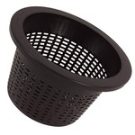 20L PAIL COVER WITH MESH BASKET